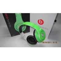 Wholesale Beats by Dr.Dre Green Limited Edition Studio Headphone from china suppliers