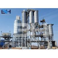 Wholesale Compact Tower Type Dry Mix Plant Automatic Wall Putty Manufacturing Machine from china suppliers