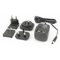 Wholesale UL, CE, FCC, GS certificate 12W ac dc switched mode power adapter with AU, EU, USA, UK AC plug from china suppliers