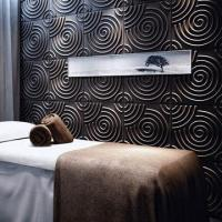 Wholesale Wave Effect 3D Wall Panels from china suppliers