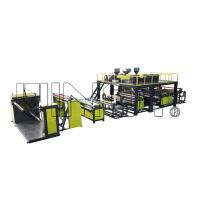 Wholesale Low Noise Air Bubble Sheet Machine from china suppliers
