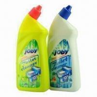 China 600g Lemon Toilet Cleaner with Tough Stain Remover on sale