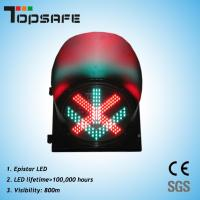 Wholesale 300mm LED Lane Control Signals (TP-CD300-3-301) from china suppliers