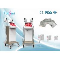 super quality -15 temperature whole body cryotherapy equipment  cryolipolysis cool shaping machine