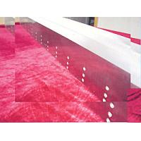 Guillotine knife paper cutting knife alloyed edge or HSS edge for Polar 115, ITO guillotine machine