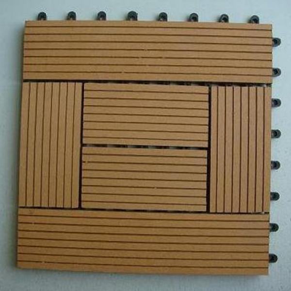Diy Wpc Decking Tiles 106514495