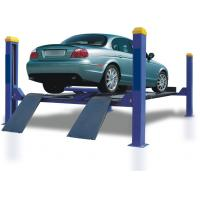 Wholesale 4.0t 4 Post Auto Car Parking Lift (4SL4.0) from china suppliers