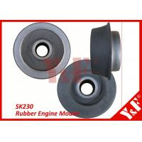 Wholesale Replacement Parts EX100-2 Robber Engine Mounts for Kobelco SK230 Excavators from china suppliers