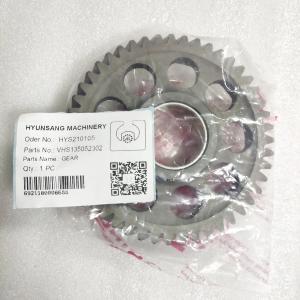 Wholesale Excavator Swing Gear VHS135052352 XKAQ-00008 XKAQ-00012 XKAQ-00022 XKAQ-00006 from china suppliers