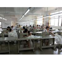 GUANGZHOU SILEYUAN WEDDING DRESS CO., LTD