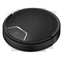 Quality Floor Mopping Automatic Carpet Cleaner Robot For Pet Hair With Water Tank for sale