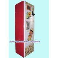 Wholesale Hgm-Pvm-2 Coin Popcorn Machine from china suppliers