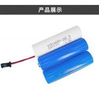 Buy cheap 18650 li-ion battery packs( 3.7V-60V can Customized)Power tools, electric bicycles, medical equipment, solar lamps, UPS from wholesalers