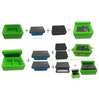 Wholesale Benchtop Ice Free Cooler Low Temperature For DNA / RNA Virus Experiment Adapt To Multiple Modules from china suppliers