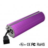 Wholesale 600W Hydroponics System / Kit Electronic Ballast For HPS / MH Bulb , Round Shell from china suppliers