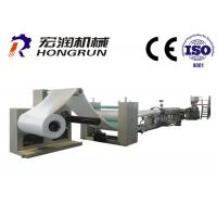 Wholesale Fully Automatic High Foam Sheet Making Machine For Food Container / Bowls / Trays from china suppliers