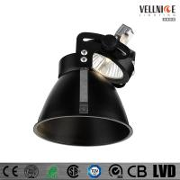 Wholesale Adjustable 40 Degree Tilt LED Recessed Downlight Narrow Trim MR16 Bulb Fixture from china suppliers