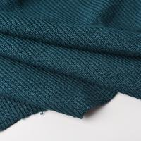 Wholesale Anti-Pilling Wool Acrylic Stretch Rib Fabric For Blouse Sweater from china suppliers
