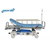 China YA-PS01 Hospital Patient Transportation Trolley on sale