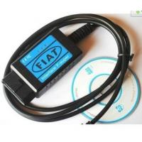 USB Car Diagnostic Interface Fiat Scanner / Usb Scan Tool For Fiat Alfa Romeo Lancia Manufactures