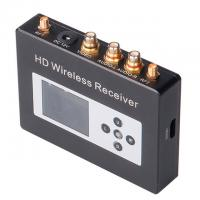 Wholesale Miniature Design COFDM Video Receiver Wireless Image Transmission Equipment from china suppliers