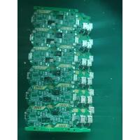 Buy cheap Fr4 Surface Mount Pcb Assembly Hasl Surface Finishing 1.0MM Board Thickness from wholesalers