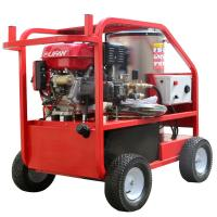 Wholesale Electric Industrial Hot Water Pressure Washer / High Pressure Steam Washer from china suppliers