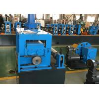 Wholesale Automatic Metal Steel Slitting Machine , Product Speed Max 120m/min from china suppliers