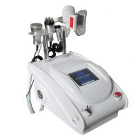 Wholesale Cool Sculpting Cryolipolysis Cavitation Rf Machine Vacuum , 60L / Min from china suppliers