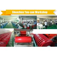workshop china tapes