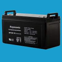 Wholesale Sealed Lead Acid Battery for UPS-12V120ah from china suppliers