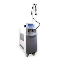 Wholesale Alexandrite Laser Hair Removal Machine AC220V With Touch Screen from china suppliers
