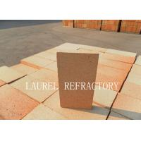 Wholesale Good Thermal Shock Resistance Fire Clay Brick Used For Furnace from china suppliers