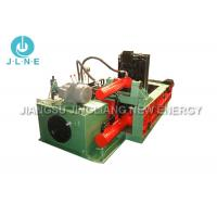 Wholesale Low Price Waste Copper Hydraulic Metal Baling Scrap Processing Machines from china suppliers