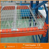 Wholesale Factory Price Wire Mesh Decking from china suppliers
