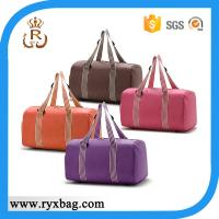 Wholesale Handbags, Business Bags & Tote Bags with shoe compartment from china suppliers