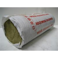 Rock Wool Blanket Insulation With Wire Mesh For Power