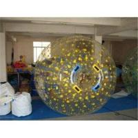 Wholesale Inflatable Zorb Ball Sport of Rolling Down A Hill Inside A Giant Inflatable Ball from china suppliers