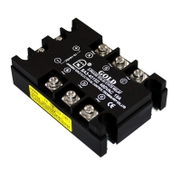 Wholesale Ssr40aa 3 Phase Solid State Relay 40 Amp from china suppliers