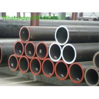 Heavy wall thickness alloy steel pipe big diameter for oil