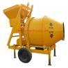 China gasoline diesel 350L concrete mixer for sale with 10-14m3/h productivity (JZC350) for sale