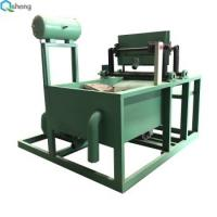China Waste Paper Recycling Small Egg Tray Making Machine High Performance Durable on sale