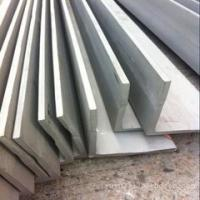 Wholesale 316L Stainless Steel Cold Drawn Steel Bar Equal Angle / Unequal Angle Bar Pickled from china suppliers