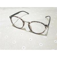 Buy cheap 80031-C4 Black tortoiseshell Color Acetate Temple TR90 Material Optical from wholesalers