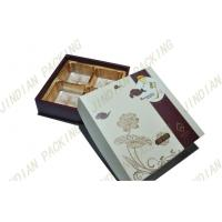 Wholesale Delicate Cardboard Paper Chocolate Packaging Boxes with Custom Embossed Logo from china suppliers