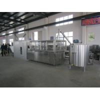 China High Reliability Cereal Bar Production Line Automatic Frequency Speed Control on sale