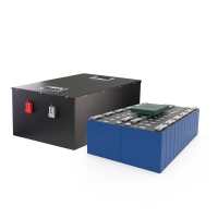 Wholesale Lithium Iron PhosphateLiFePO4 Storage Battery CATL 48V 271Ah Max from china suppliers