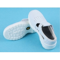 Wholesale PU Anti Smashing 35-46 Size Anti Puncture Labor esd shoes from china suppliers