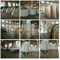 Wholesale 20 Bbl Fermenter Stainless Steel Tank Industrial Beer Brewing Equipment from china suppliers