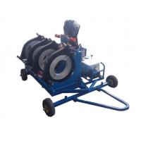 Wholesale 5.3 Kw Power All Terrain Butt Fusion Machine , Pipe Cutting Equipment from china suppliers